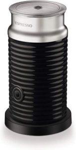 Nestle Nespresso 3694-US-BK Aeroccino3 Milk Frother